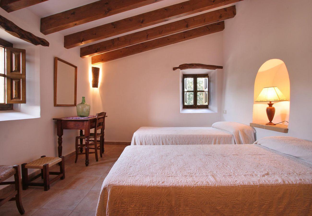 Villa en Pollensa - BUTXACO. Una de las más populares, y con razón