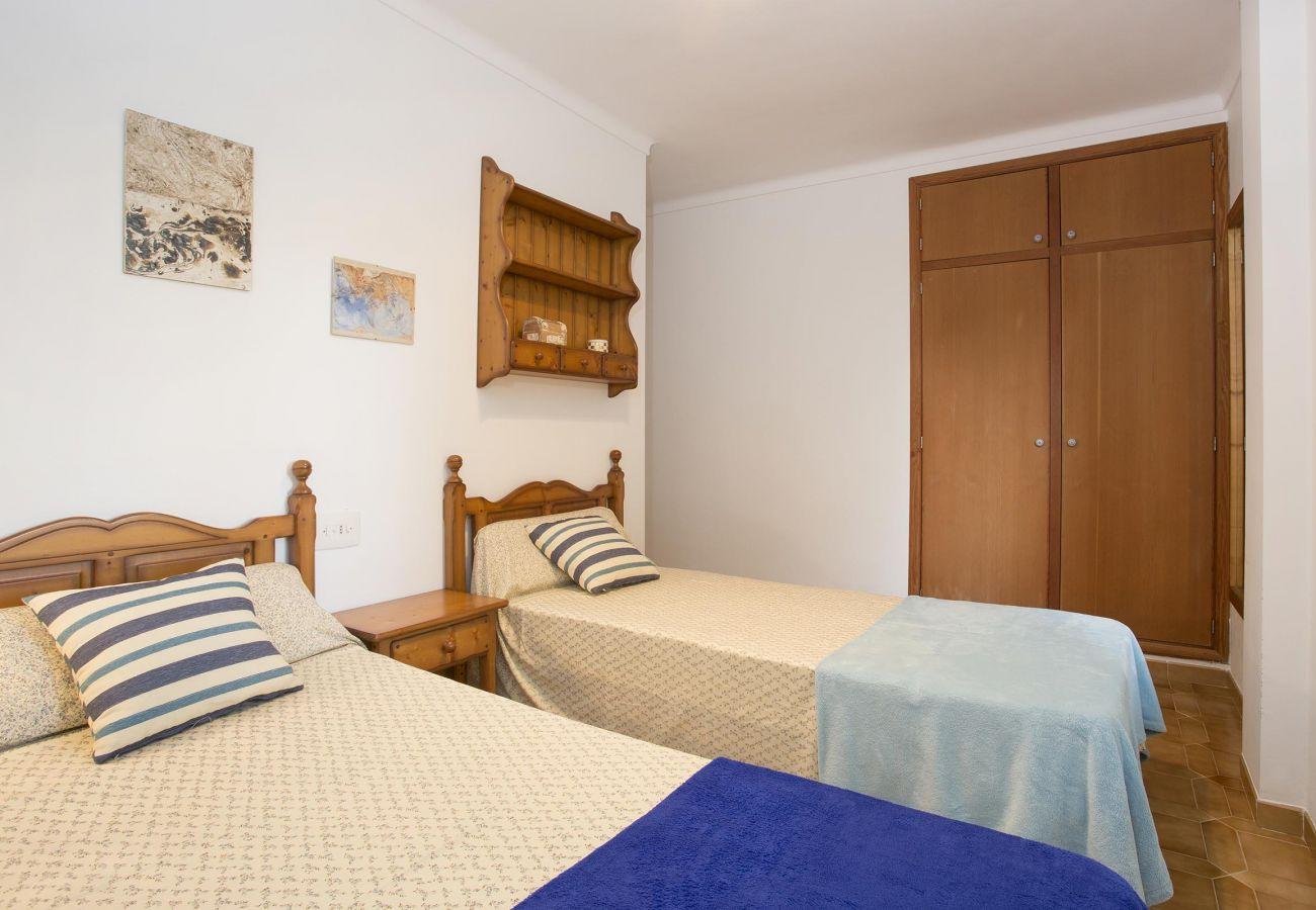 Villa en Puerto de Alcudia - MAGIC. A 100 m de la playa y con todo a mano
