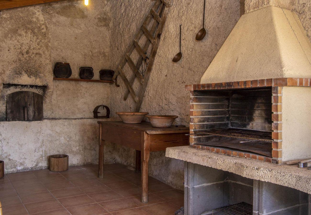Villa en Pollensa - GERONI. Casa tradicional mallorquina