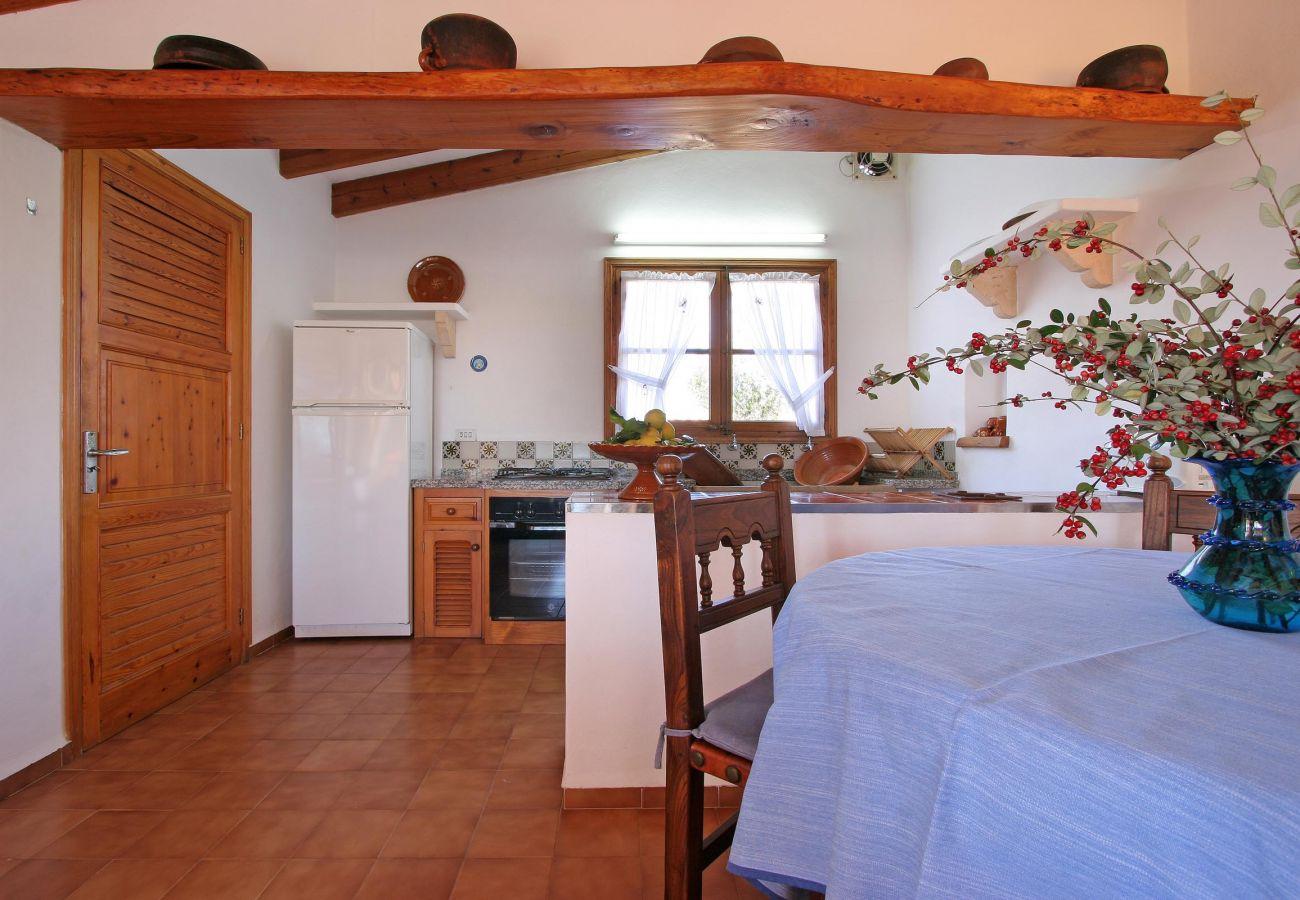 Villa en Puerto Pollensa - PICAROL GRAN. Encantadora casa cerca del Pto. Pollensa