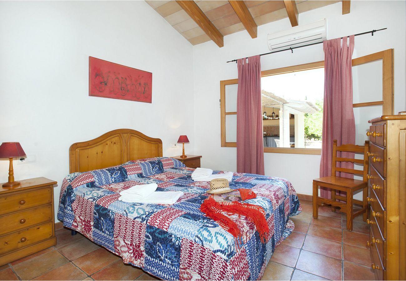 Villa en Alcúdia - BURGUES. Una delicia para toda la familia