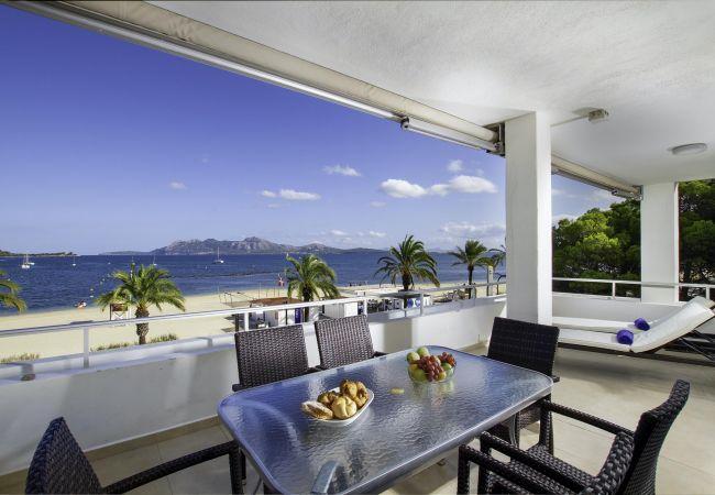 Puerto Pollensa - Apartamento
