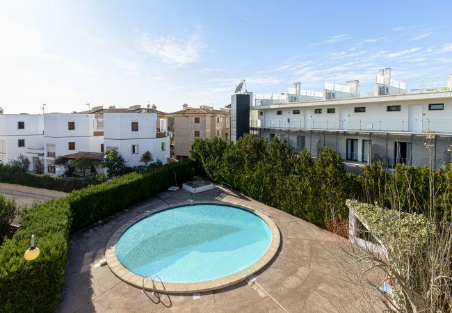 Puerto Pollensa - Apartment