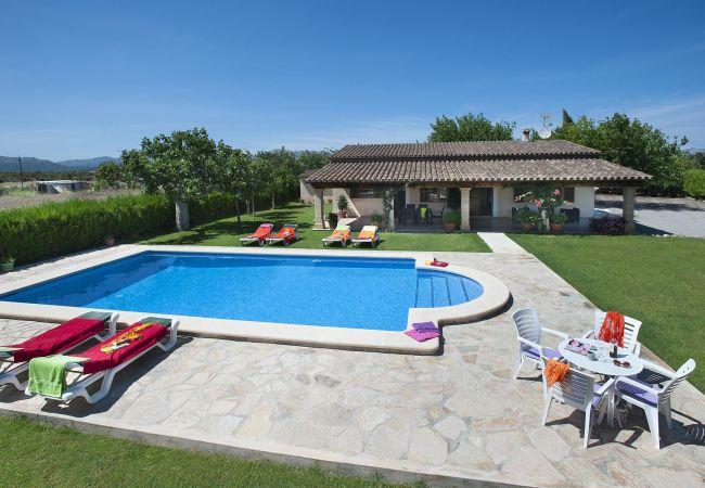 Alcúdia - Villa